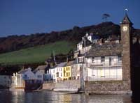 Photograph of Cawsand