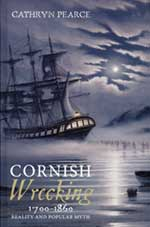 cover of book Cornish Wrecking